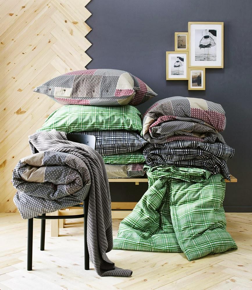 trendwelt bettw sche von ikea. Black Bedroom Furniture Sets. Home Design Ideas