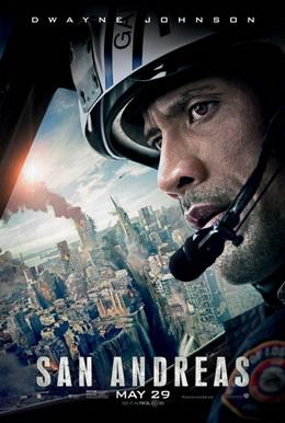 San Andreas (2015) Full Movie