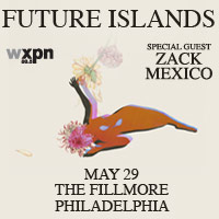 Future Islands Tix