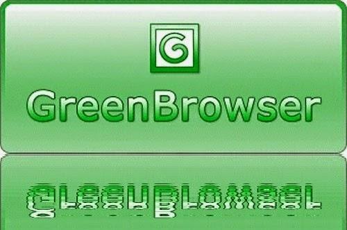 GreenBrowser-6.8