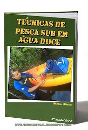 MANUAL PRÁTICO DE PESCA SUBAQUÁTICA. Clic no banner abaixo:
