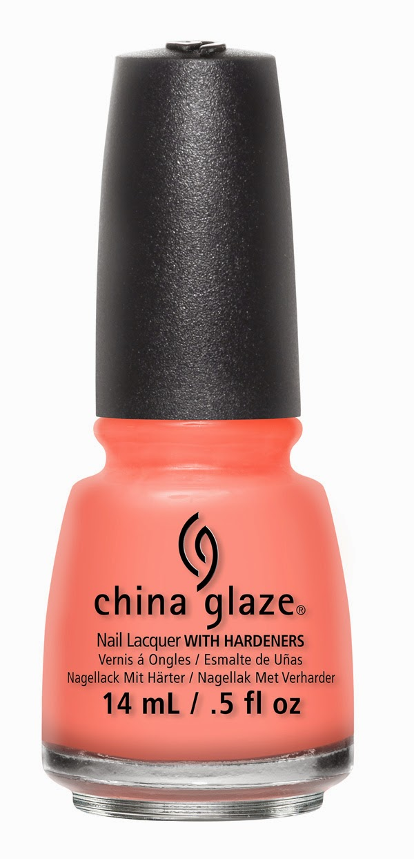China Glaze More to Explore