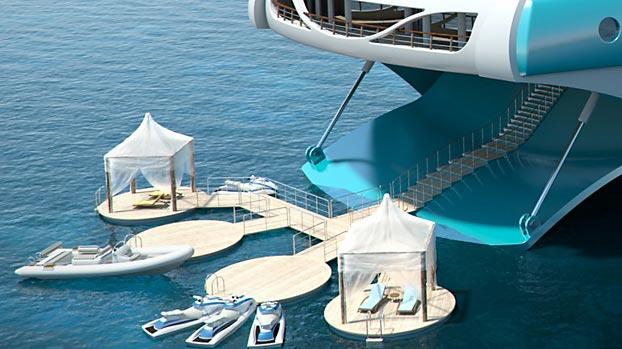 நகரும் உல்லாச குட்டித் தீவு... Luxery-Island-Ship+%25283%2529