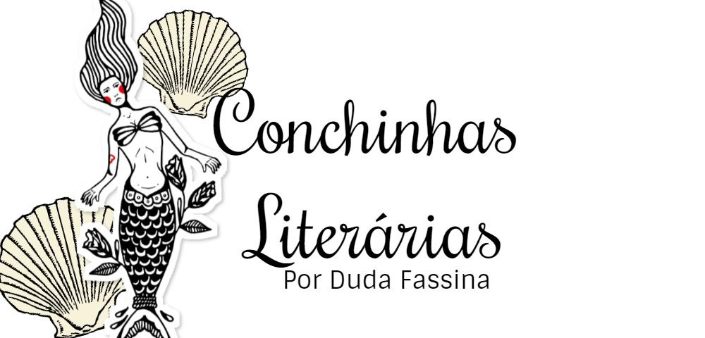 Conchinhas Literárias