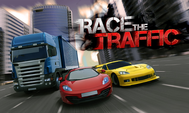Race the Traffic v1.0.21 Apk Mod [Money / Full Unlocked]