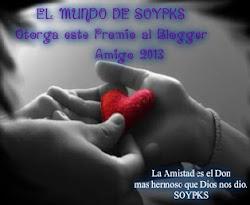 Gracias SOYPKS