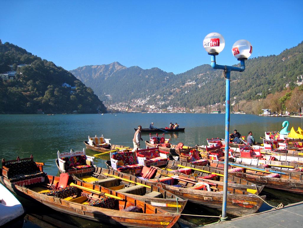 Nainital Tourism Nainital Hotels