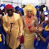 SEE the bride and groom - Jude and Ifeoma Okoye