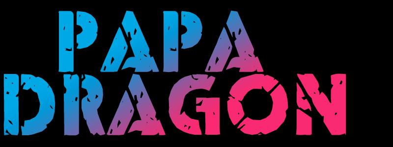 Papa Dragon's TG