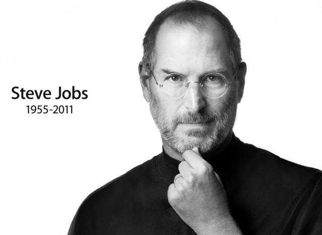 Steve Jobs Dead