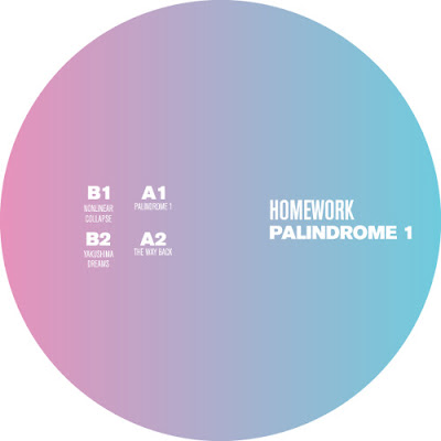 Homework - Palindrome 1 EP