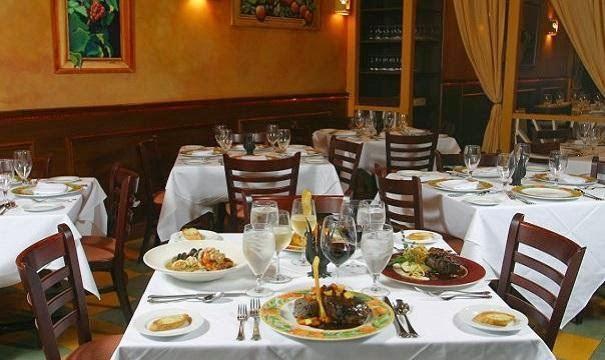 Restaurante Jamaicano Ortanique em Miami