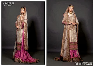 Best Pakistani Bridal Dresses