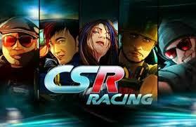 game CSR racing