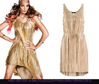 H&M-Vestido-PV2012-Colección5