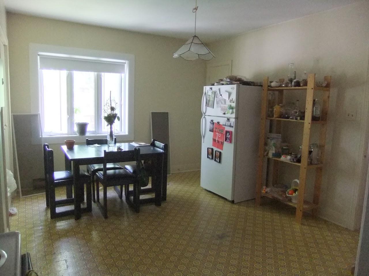 r novation et augmentation du loyer. Black Bedroom Furniture Sets. Home Design Ideas