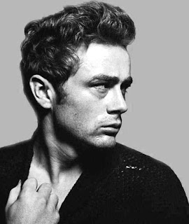 james dean, estilo james dean, harley davidson e james dean.