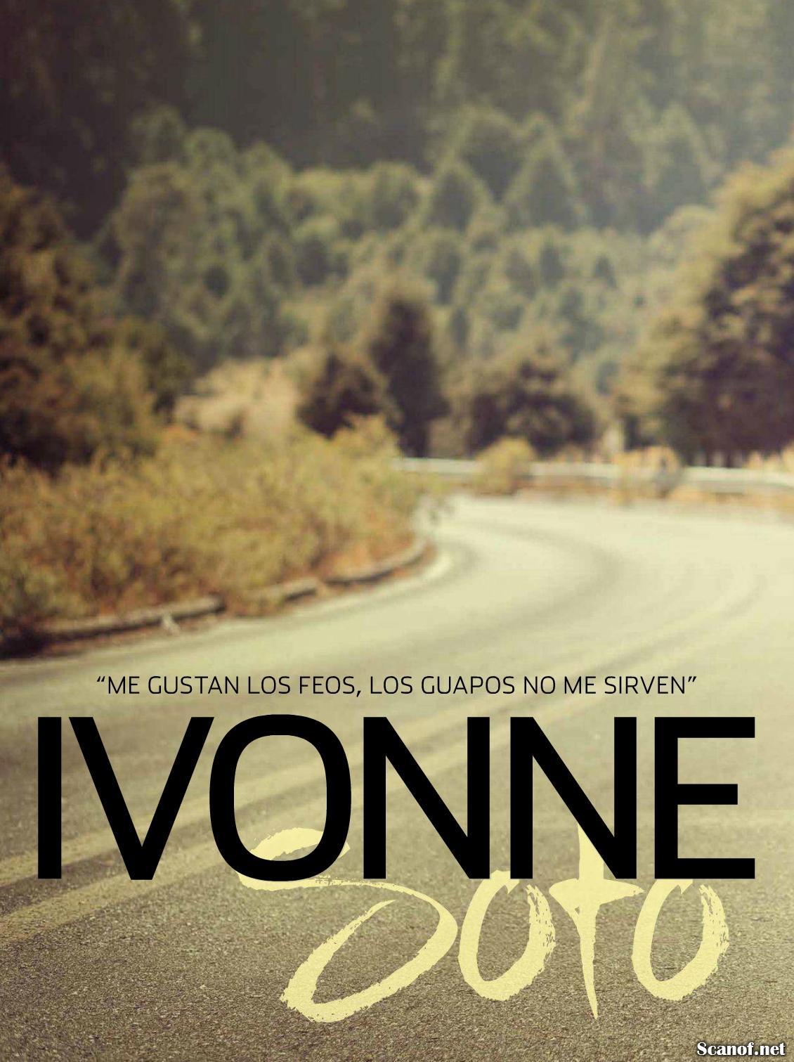 Ivonne Soto Playboy