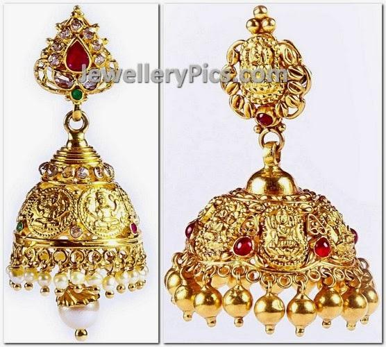 Lakshmi gold bhuttalu