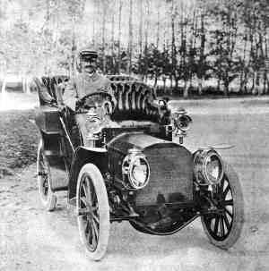 Fiat 24-32 hp