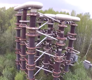 torre tesla