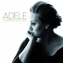 Someone Like You, Adele