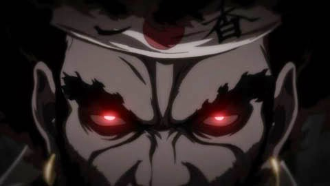 28 best Afro Samurai images on Pinterest | Afro samurai, Manga ...