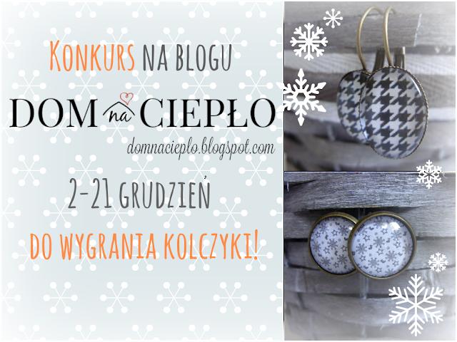 http://domnacieplo.blogspot.com/2015/12/zimowa-kolekcja-kolczykow-konkurs.html