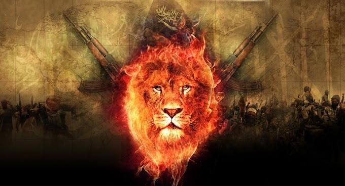 Bersualah Singa di Penghujung Masa
