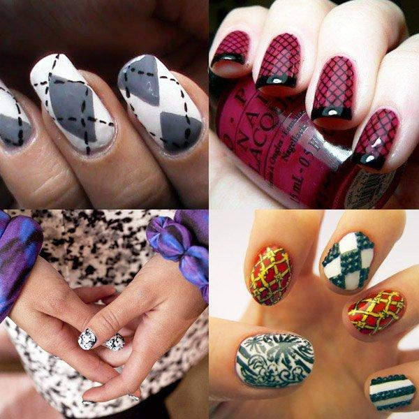 fashion guide latest nail