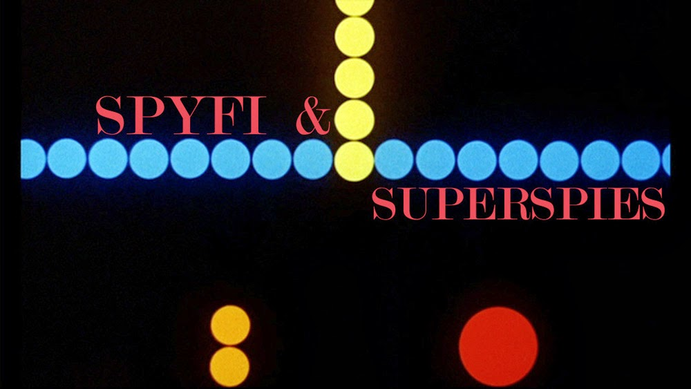 Spy-Fi & Superspies