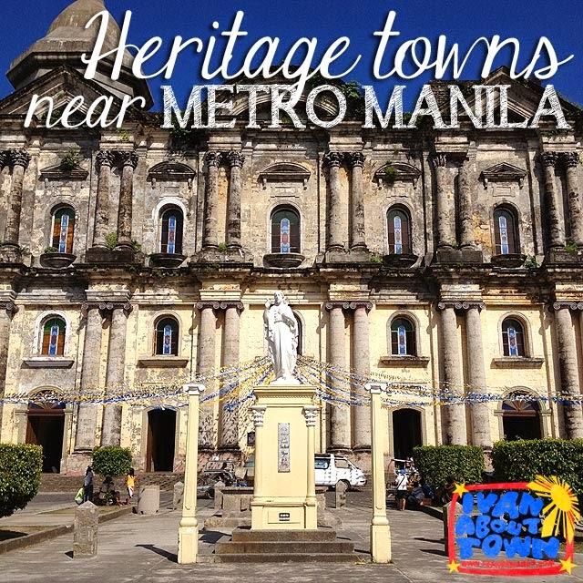 Taal Heritage Town, Batangas