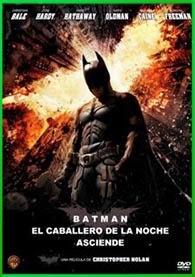 Batman: El Caballero de la Noche Asciende | 3gp/Mp4/DVDRip Latino HD Mega