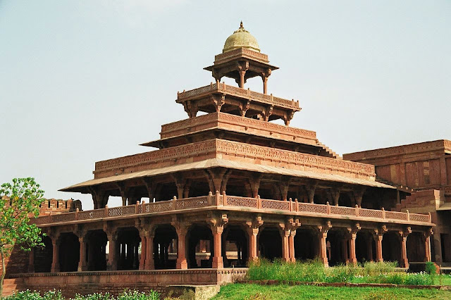 Fatehpur Sikri current pictures for tourists