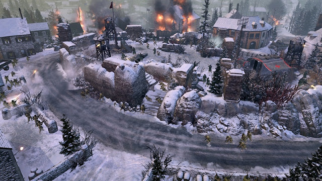 Company of Heroes 2 Ardennes Assault Download Photo