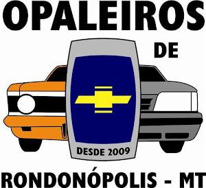 Opaleiros de Rondonópolis