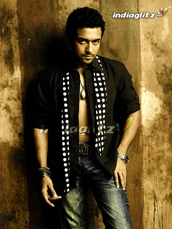 Surya's Ayan Movie 3