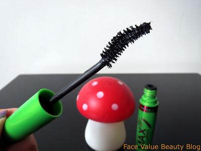 Rimmel Volume Flash Mascara Beauty Blog
