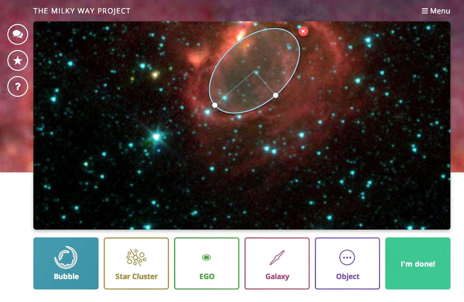 Umd astro 101 herrera camus ix hr diagram and nebulae the milky way project ccuart Choice Image