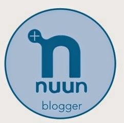 nuun blogger