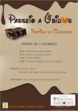 Passeio a Óbidos: 17 de Março