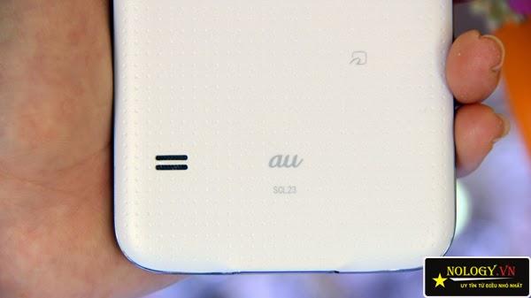 Samsung Galaxy S5 Au giá rẻ