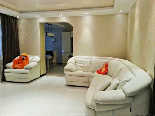 Living apartament modern