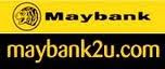 Klik : Maybank2u