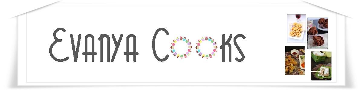 evanya cooks
