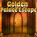 Play Games4King Golden Palace Escape