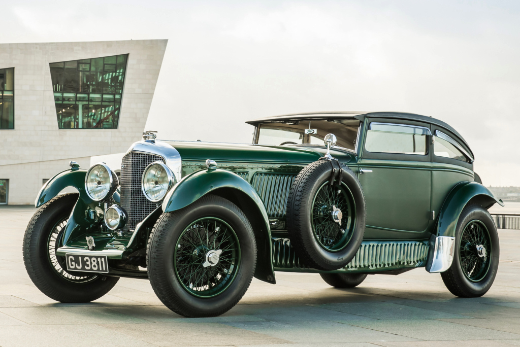 fab wheels digest f w d 1930 bentley speed six 39 blue train special 39 coup by nutting. Black Bedroom Furniture Sets. Home Design Ideas