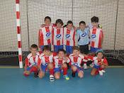 Escolas Futsal 2011/2012