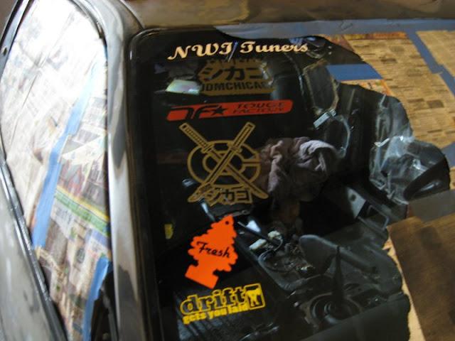 eternal japan build ka24e to ka24de swap 1990 nissan 240sx