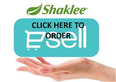 cara order produk shaklee